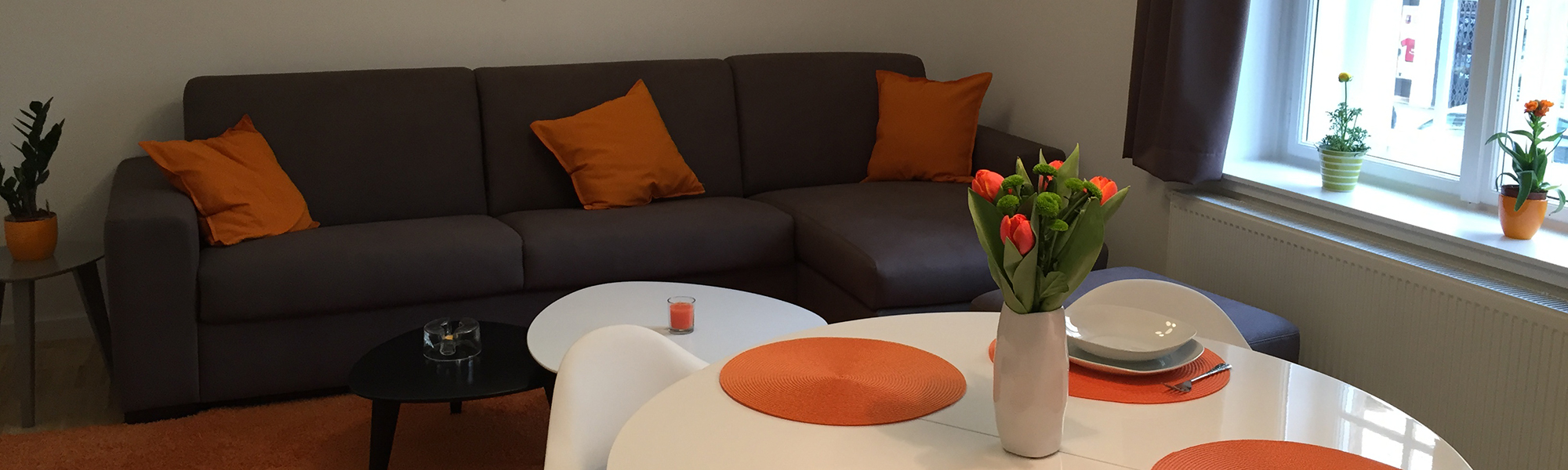 CITY & STYLE APARTMENTS ZAGREB The ideal starting point for all the major sights - Cathedral, Ban Jelacic Square, Kaptol, Gradec, Maksimir...